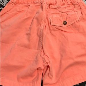 chubbies Shorts - Bundle of 4 pairs of Chubbies